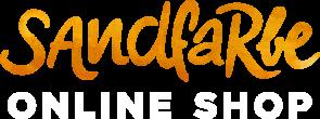 SANDFARBE Online Shop